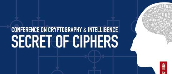 The Secret of Ciphers