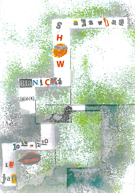 Drawing Exhibitions 2015