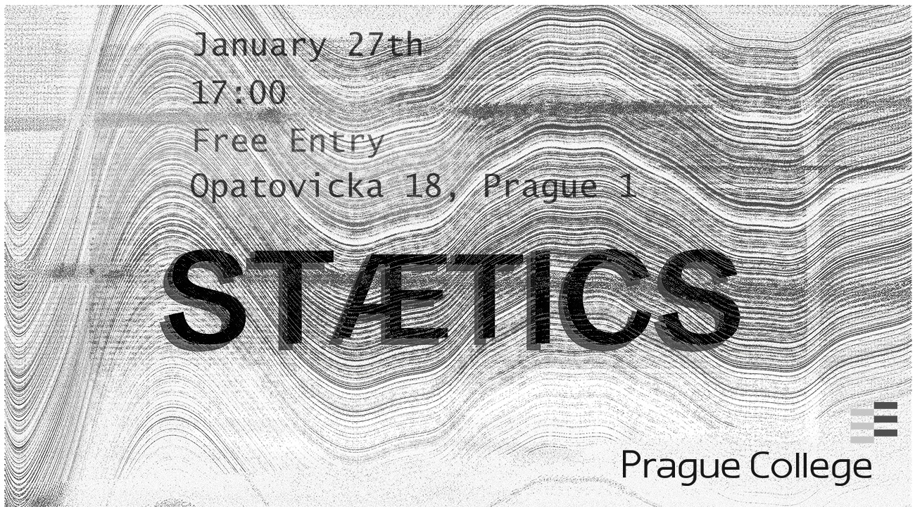STÆTICS Interactive Media exhibition