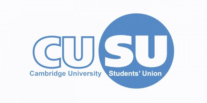 More praise from Cambridge University Students Union
