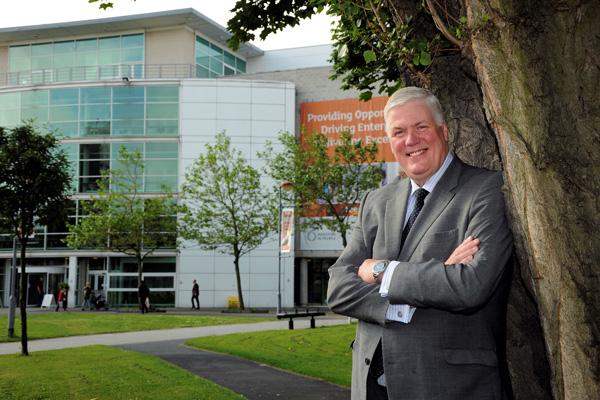 College partner is finalist in UK university awards