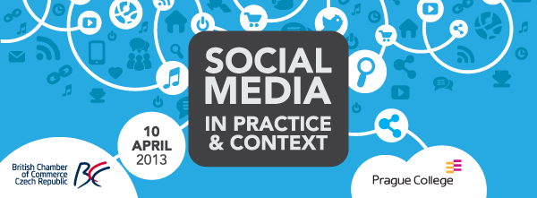 Social Media in Practice and Context