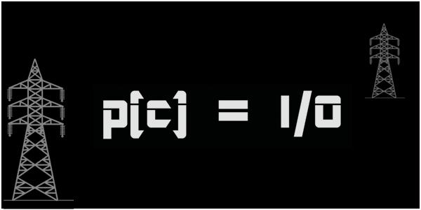 P(c) = I/O: Audio/Visual Performances and Interactive Media Installations