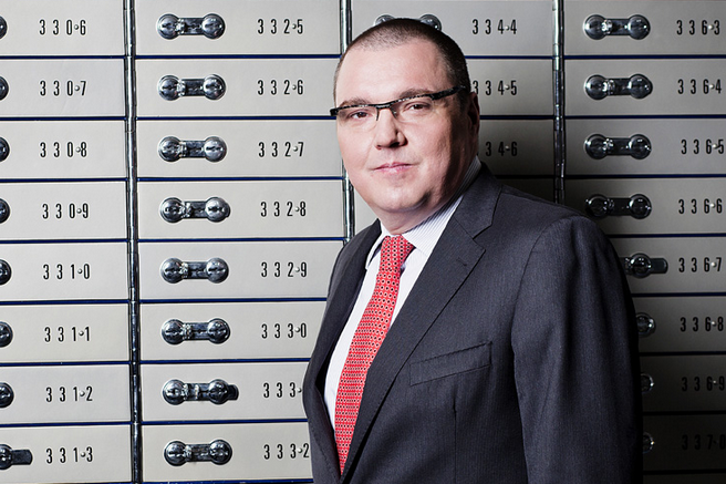 Round table with Miroslav Singer, Governor of the Czech National Bank