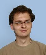 Dr Alex Moucha