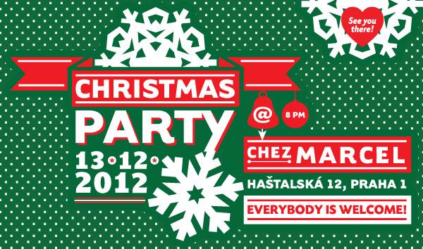 Prague College Christmas Party