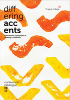 Differing Accents Catalogue