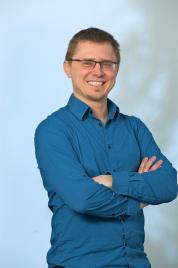 Patrick Scherer