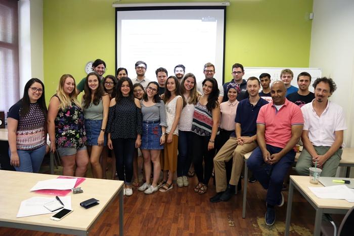 European Summer School - Europeum - School of Business