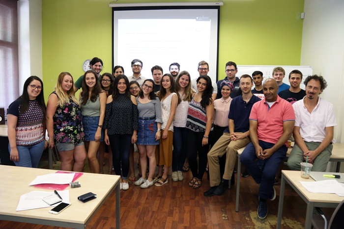 european-summer-school-2017