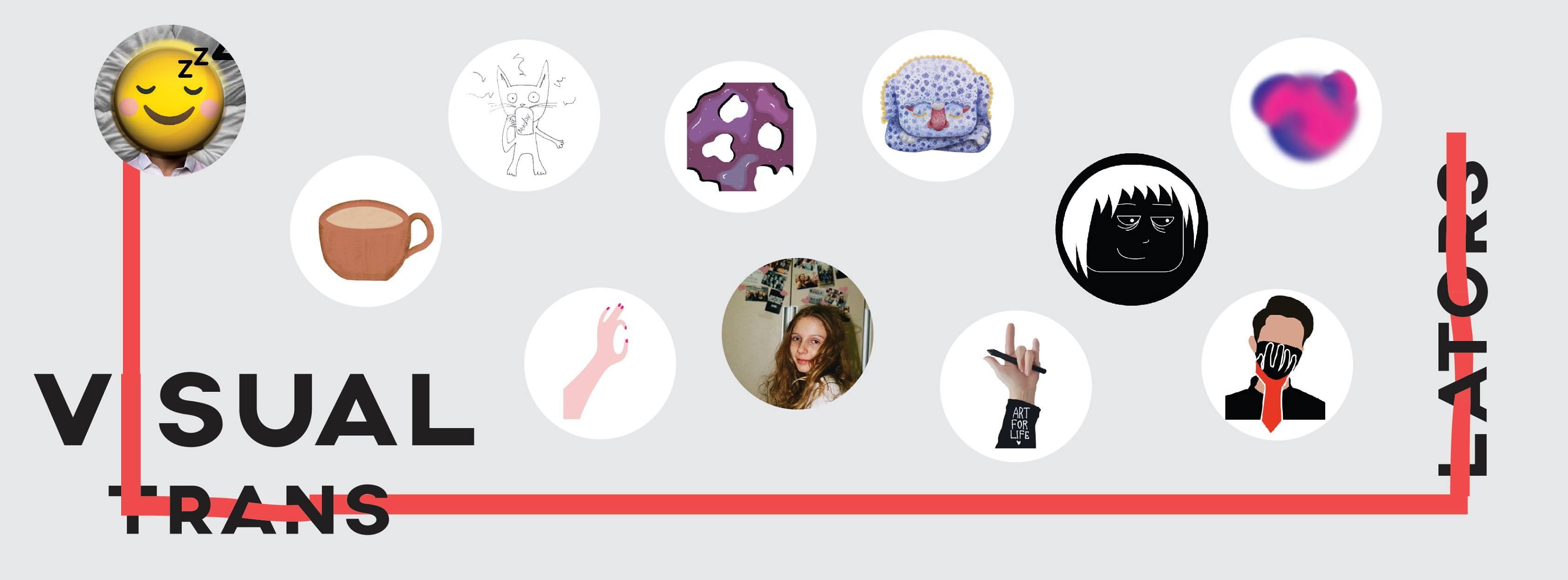 hnd graphic design exhibiton 2019