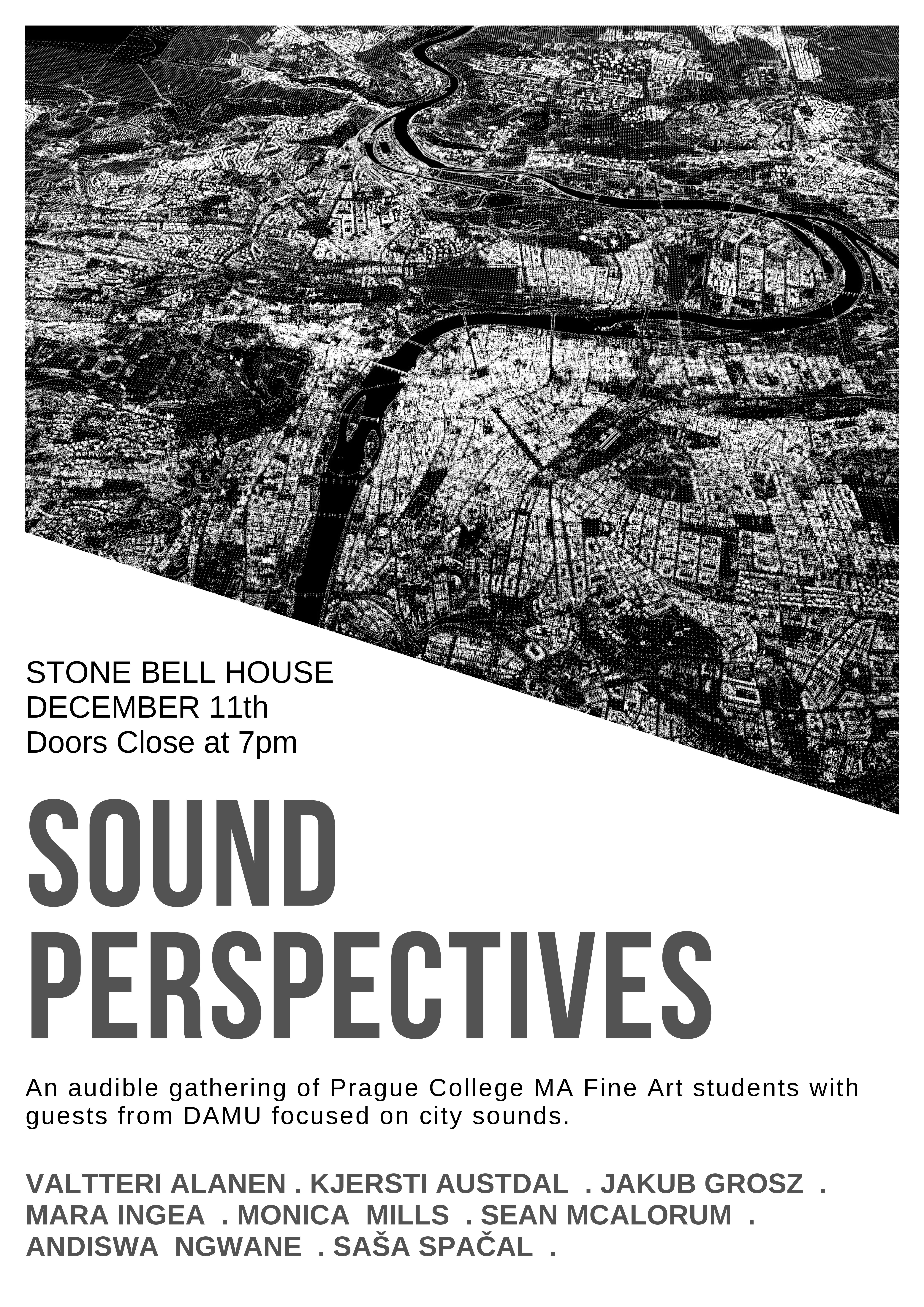 sound perspectives