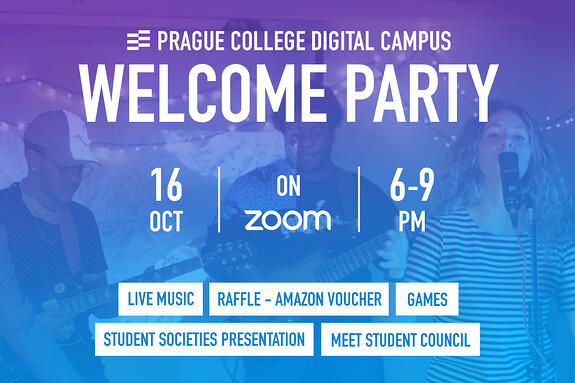 welcome-party-signage