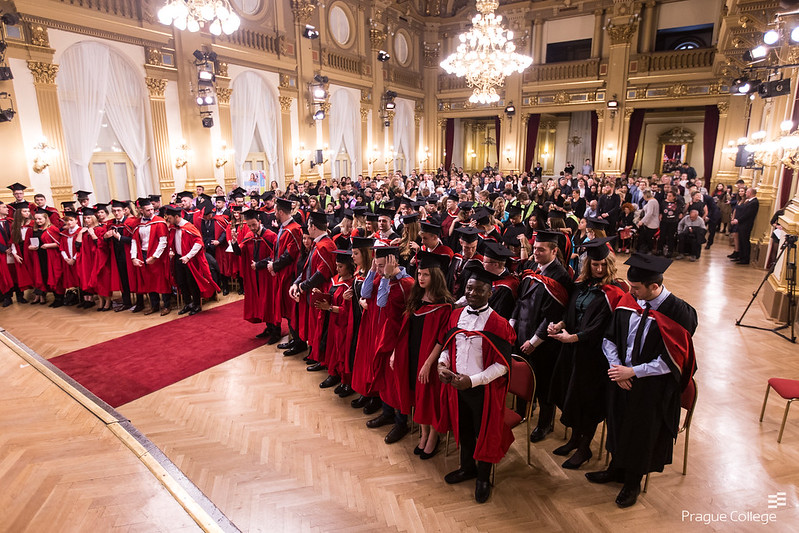 Congratulations to our 2018 Graduates