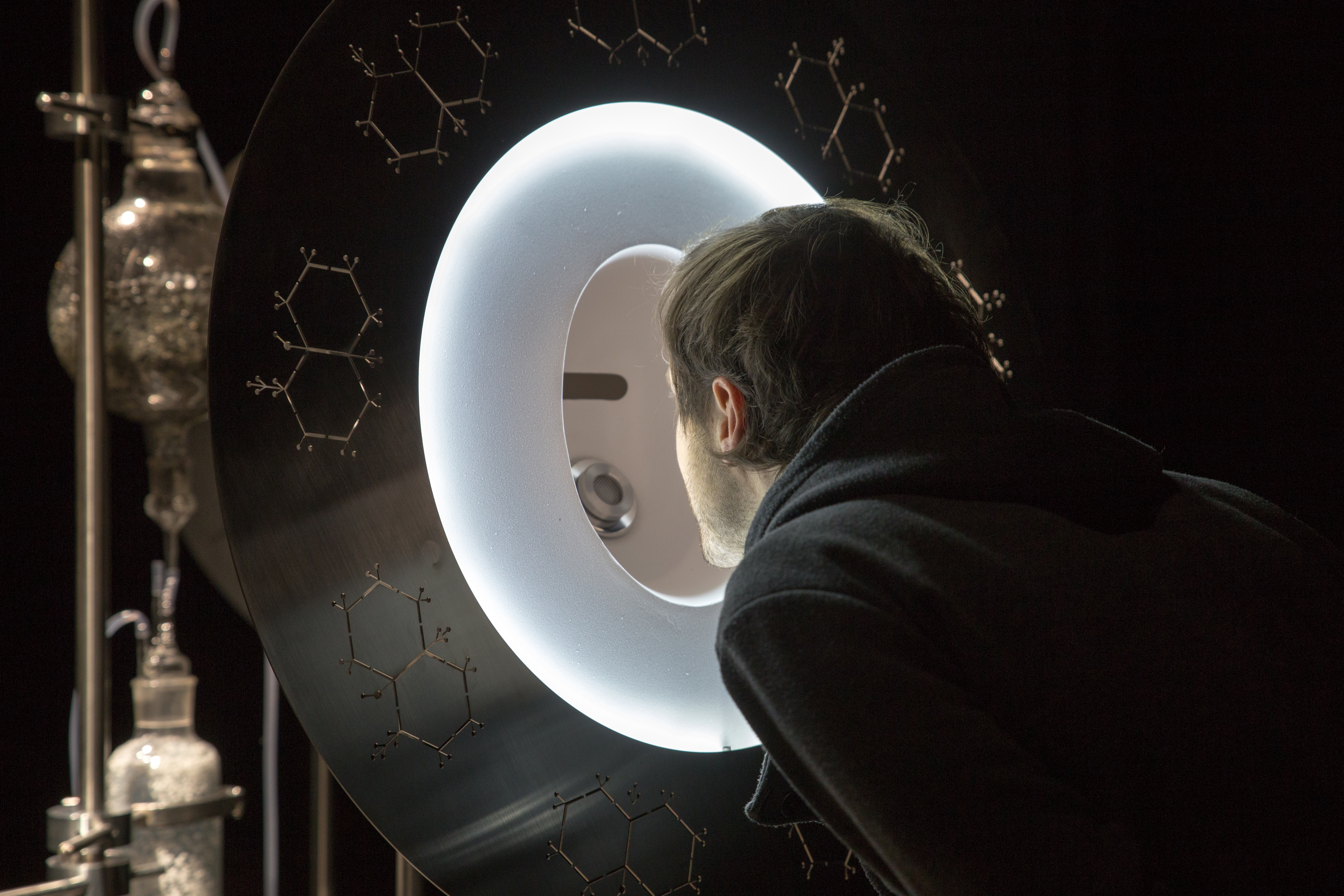 Visiting artist Saša Spačal: 'Connections Continuum'