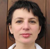 Veronika Douchova