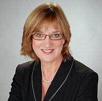 Gillian PritchettGillian Pritchett