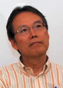 Minoru Kasuya