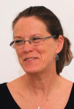 Dr. Liz Marr
