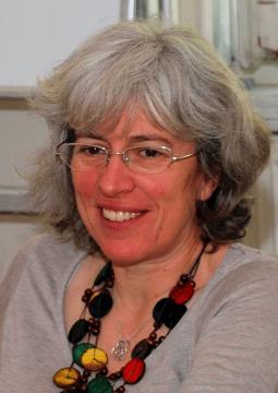 Dr. Rachel Forsyth
