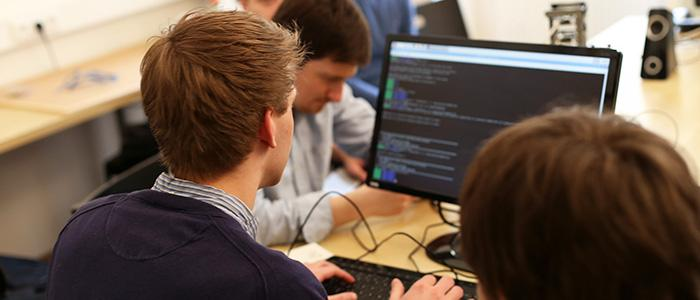 Professional Diploma in Programming and Coding