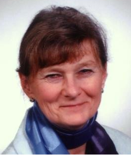 Ing. Helena Šebková, CSc.