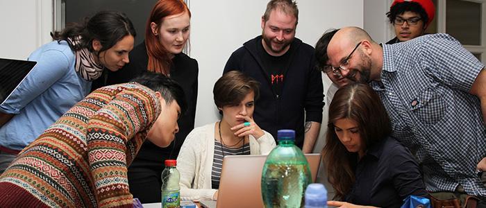 HND Creative Media Production