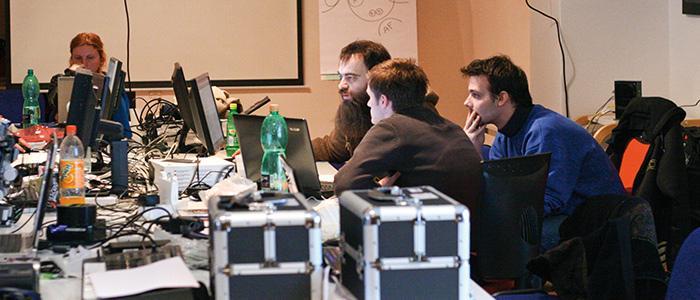 HND Computing & Systems Development