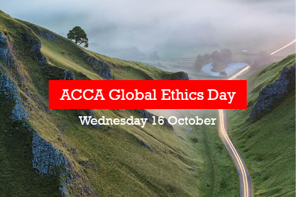 ACCA Global Ethics Day Webinar and Film Screening