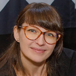 Anetta Mona Chişa