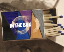 Six in a Box: HND Interactive Media exhibition 2016
