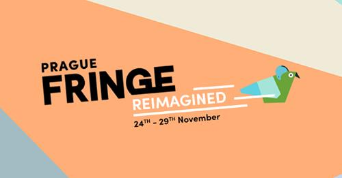 Prague Fringe Reimagined: Sharing the best of new Czech theatre with the world
