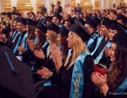 Congratulations to the Prague College class of 2015!