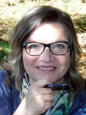 Master Speaker: Iva Pekárková