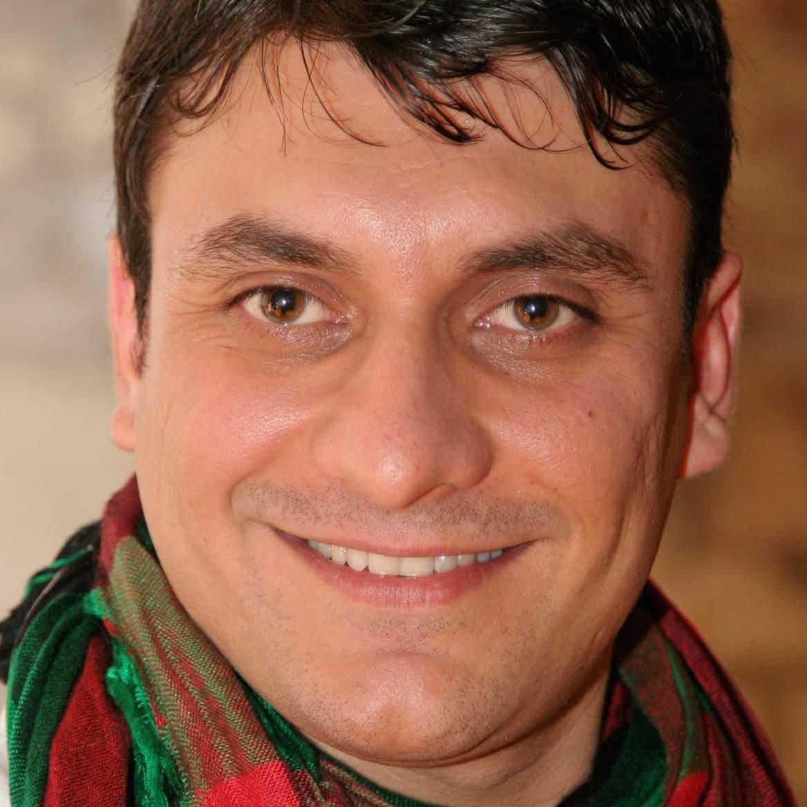 Omid Marzban
