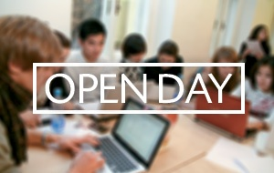 Welcome to our September Open Day